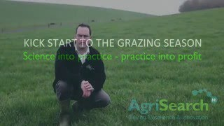 Kick Start to the Grazing Season