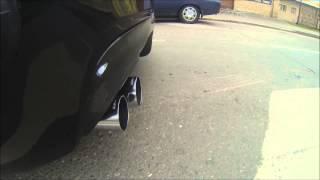 BMW E90 330i Eisenmann Exhaust System(, 2013-05-06T21:59:40.000Z)