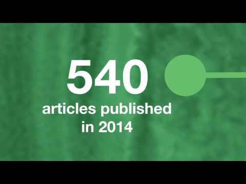 Why publish in Geophysical Journal International?