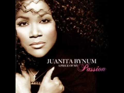 Jesus, What A Wonder You Are   Juanita Bynum
