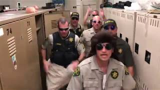 Cowlitz County Sheriff's Office Lip Sync Challenge