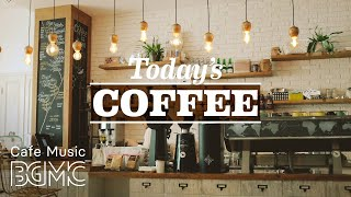 Uplifting Background Music for Day Time Coffee - Good Mood, Study, Work at Home