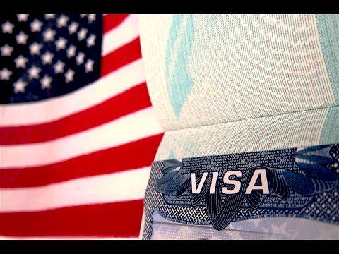 How to Apply for a U.S. Visa Online! چۆنیەتی پێشکەشکردنی داواکاری بۆ وەرگرتنی ڤیزەی سەردان ئەمەریکا