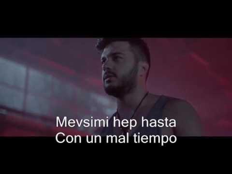 İlyas Yalçıntaş Gel Be Gökyüzüm (Lyric Video) Español