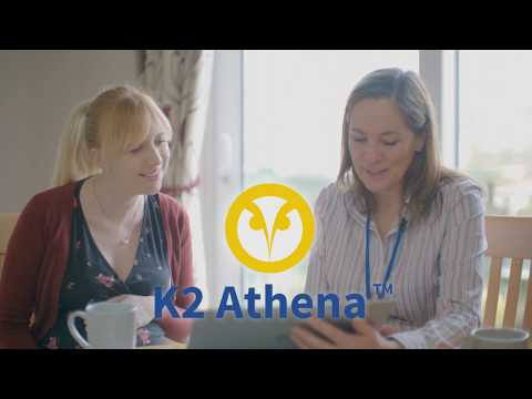 Athena™ - Electronic Maternity Health Record | K2 Medical Systems