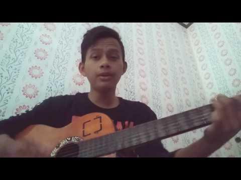 Cintai Aku Karena Allah Versi Akustik - Cover By Raden13