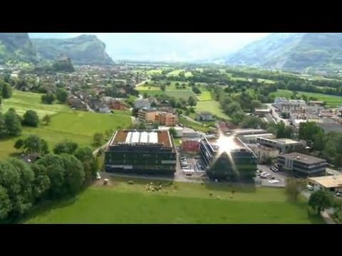 Business and Banking in Liechtenstein