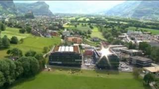 Business and Banking in Liechtenstein