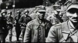 Wie der Zweite Weltkrieg begann - ZDF Doku 3/5 (Polen, Krieg, Angriff)