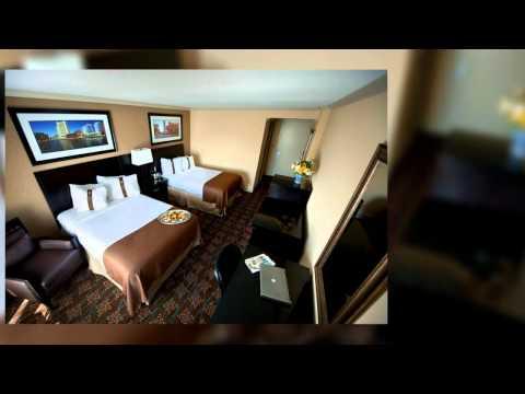 Tewksbury MA Hotels - Holiday Inn Tewksbury Massachusetts Hotel