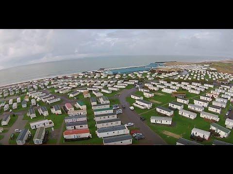 Selsey Beach- West Sands- Bunn Leisure