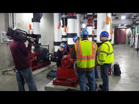 Facilities Mechanical System Maintenance