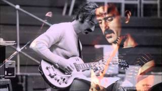 Frank Zappa - Ship Ahoy (Shut Up