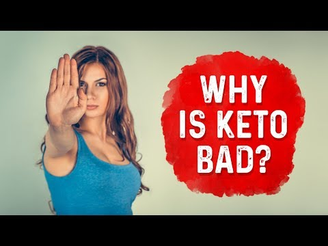 why-is-keto-(ketogenic-diet)-bad?