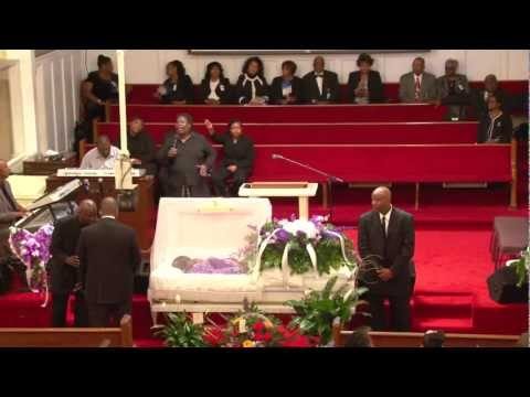 Lashunaqa Cooper - Double Funeral, Mother & Son