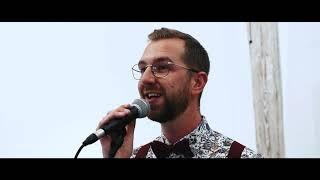 Jan Marco Dierks   To Make You Feel My Love - Gesang für Hochzeit