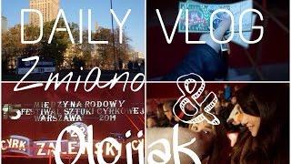 ♡ DAILY VLOG - Weekend z Olciiak & Zmiano ♡ Thumbnail