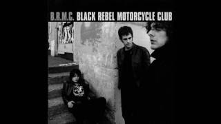 Watch Black Rebel Motorcycle Club At My Door video