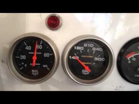 BMW M42 1.8 liter REBELLO Racing built race engine