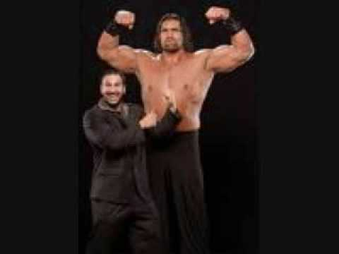 WWE The Great Khali Old Theme Song