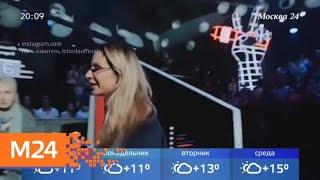 """Зрители требуют пересмотреть итоги шоу """"Голос. Дети"""" - Москва 24"""
