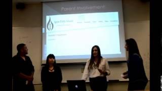 Case Study-Ignite Public Schools Presentation