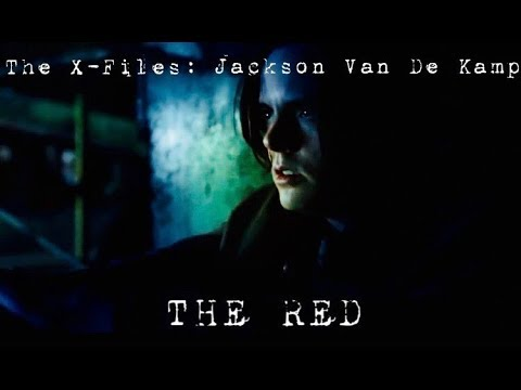 TXF | 11X05+11X10 | Jackson Van De Kamp A.K.A. William | The Red | HD | FT: Scully, Mulder and CSM.