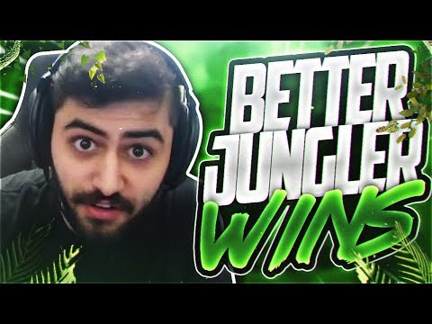Yassuo | BETTER JUNGLE ALWAYS WINS