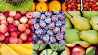 The Top 15 Healthiest Fruits You Can Eat | All about your Health