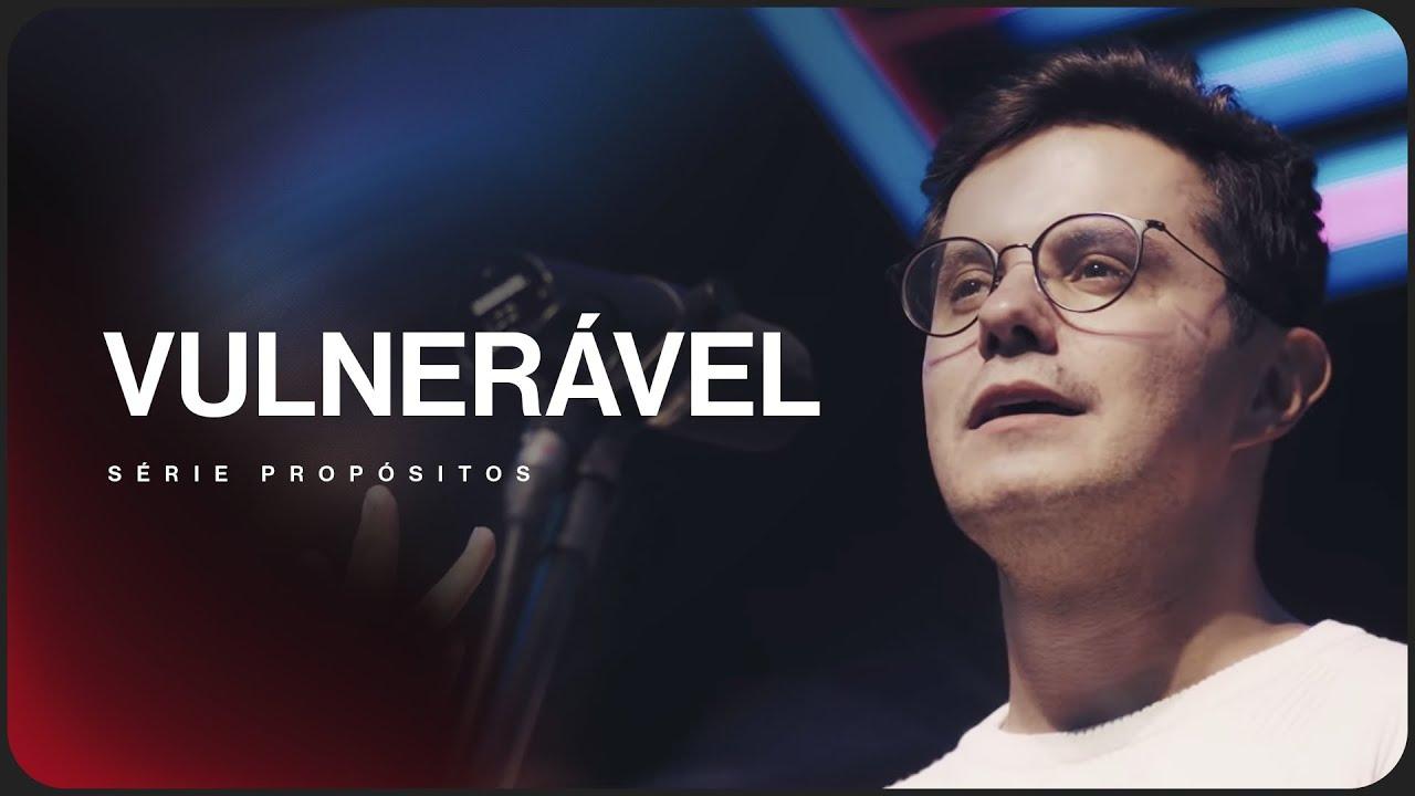 Vulnerável | Deive Leonardo