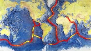 52) Plate Tectonics 2 - Seafloor Spreading