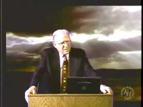Chuck Missler Proves The Pre-Tribulation Rapture