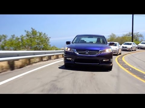 Hqdefault on nissan altima vs honda accord