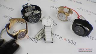 Обзор швейцарских часов от Watch4You