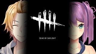 [LIVE] 初めてのホラー配信🌸神田さんと一緒に🌙【DEAD BY DAYLIGHT】にじさんじSEEDs 【DBD】