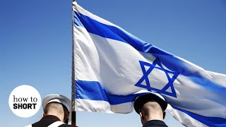 Is It Antisemitic to Criticise Israel?