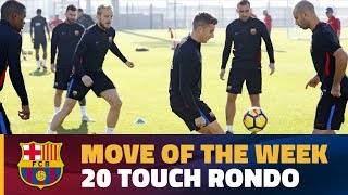 move of the week 3 20 touch rondo