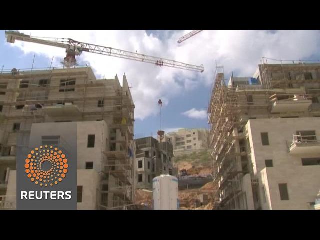 Israel approves hundreds of settlement homes in East Jerusalem