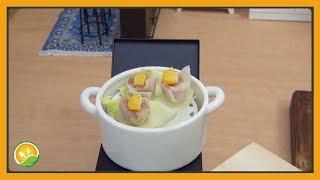 Làm món Shumai tí hon - Cooking Shumai