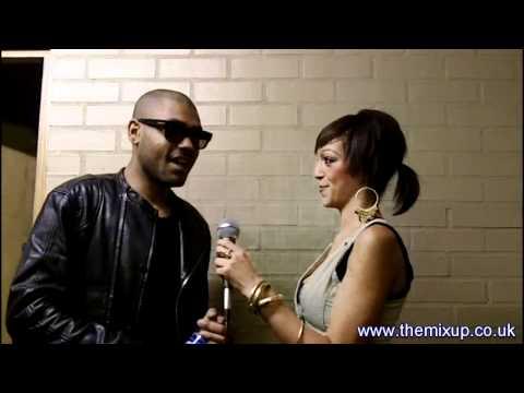 The Mixup: Kano Interview