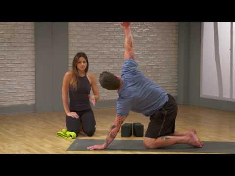 Warrior Yoga Series: Yoga for Shoulder Mobility