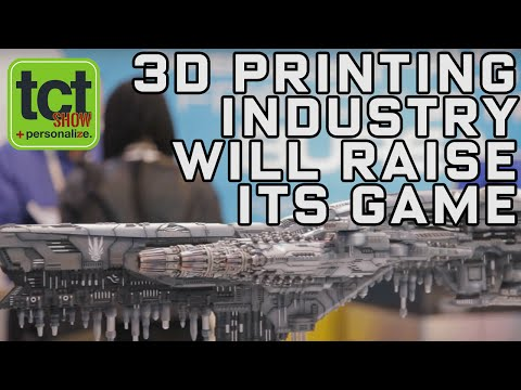 3D Print Bureau say Carbon 3D will make the 3D printing industry raise their game
