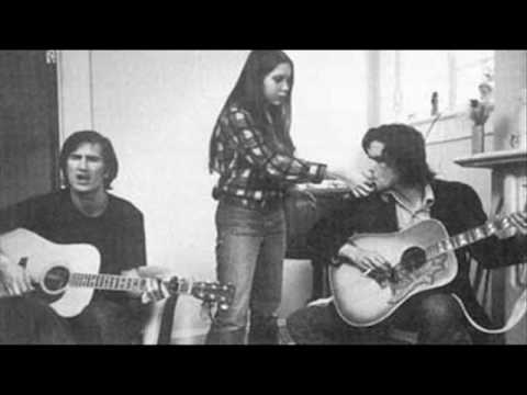 Guy Clark & Townes Van Zandt - Come from the Heart (Live 1991)