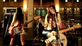 SCANDAL 「涙のリグレット」/ Namida no regret ‐Music Video
