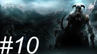 """Skyrim  #10 - """"Испытание Доблести"""""""