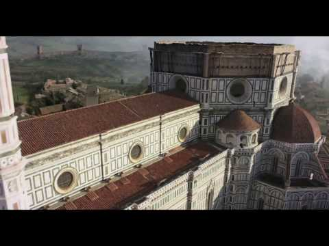 Medici: Masters of Florence - Trailer - English
