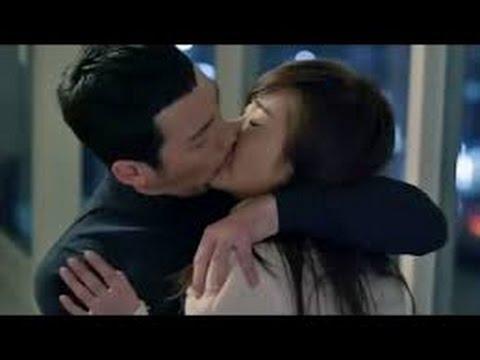 Kiss Scene Collection - Korean Romance - Chae Jung-an