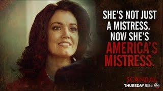 Scandal 5x03 - I Loved What You Said