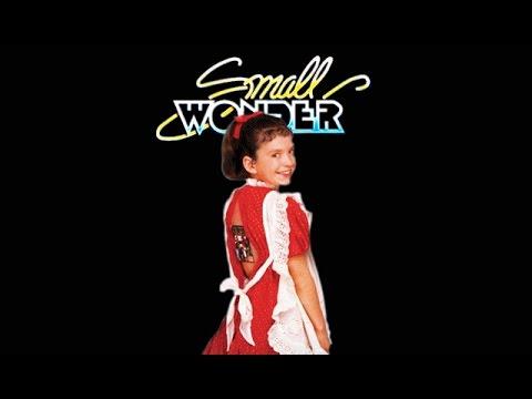 Small wonder rare video  ✔