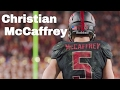 Christian McCaffrey || Official Stanford Career Highlights